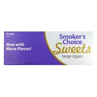 SMOKERS CHOICE FC GRAPE