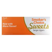 SMOKERS CHOICE FC PEACH