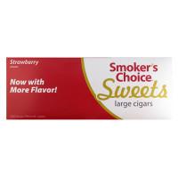 SMOKERS CHOICE FC STRAWBERRY