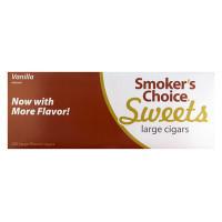 SMOKERS CHOICE FC VANILLA