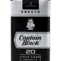 CAPTAIN BLACK LC SWEET