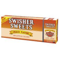 SWISHER LC PEACH
