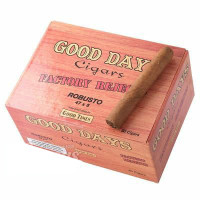 GOOD DAYS REJECTS ROBUSTO NATURAL