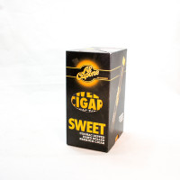 AL CAPONE SWEET CIGAR 20CT SINGLES
