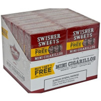 SWISHER MINI CIGARILLO B1G1F