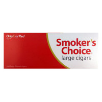 SMOKERS CHOICE FC RED 1.49