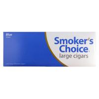 SMOKERS CHOICE FC BLUE 1.49