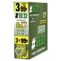 GOOD TIMES #HD GREEN 3/99