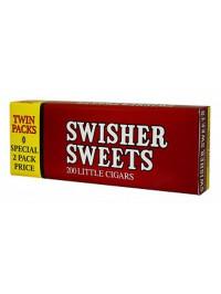 SWISHER LC REGULAR TWIN PACK