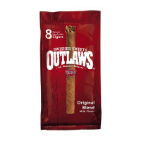 SWISHER OUTLAWS ORIGINAL - 3 PACK