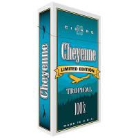CHEYENNE FC TROPICAL