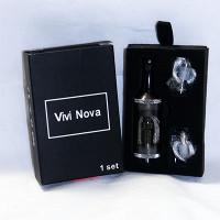 VIVI NOVA BLACK TANK