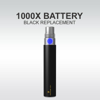 TSUNAMI 1000X BATTERY BLACK