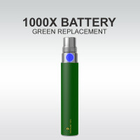 TSUNAMI 1000X BATTERY GREEN