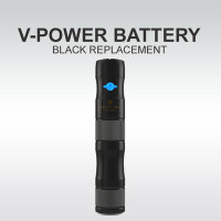 TSUNAMI V POWER BLACK BATTERY