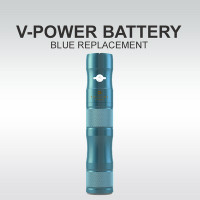 TSUNAMI V POWER BLUE BATTERY