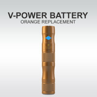 TSUNAMI V POWER ORANGE BATTERY