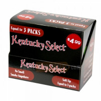 KENTUCKY SELECT E-CIG COMBO DISPLAY