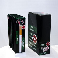 KENTUCKY SELECT E-CIG MENTHOL HIGH