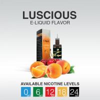 TSUNAMI E-LIQUID LUSCIOUS 18mg