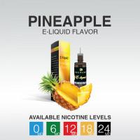 TSUNAMI E-LIQUID PINEAPPLE 1.2mg