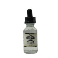 RESERVED RED DEVIL 0MG 30ML