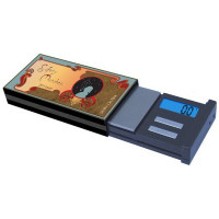 DIGITAL SCALE AWS MATCHBOX 100G