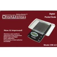 DIGIWEIGH DW-AX 100GM