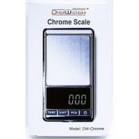 DIGIWEIGH DW-CHROME