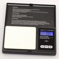 WEIGHT MAX POCKET W-3805 650GM
