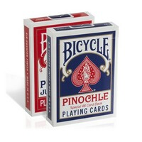 AVIATOR PINOCHLE CARDS