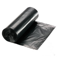 TRASH BAGS - 55 GALLON BLACK