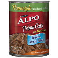 ALPO CAN LAMB & RICE
