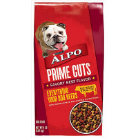 ALPO DOG FOOD BAGS