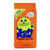 CAT LITTER - SOFT PAW 7#