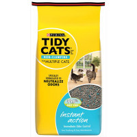 CAT LITTER - TIDY CAT 10#