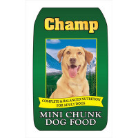 CHAMP MINI CHUNK BAG