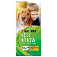 PURINA DOG CHOW BAG