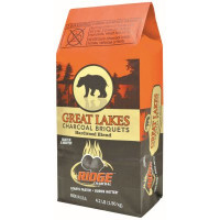 CHARCOAL - GREAT LAKES 4.2LB