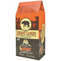 CHARCOAL - GREAT LAKES 4.2LB
