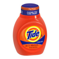 TIDE ULTRA REGULAR