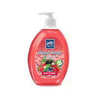 LUCKY LIQUID SOAP MEDLEY OF BERRIES