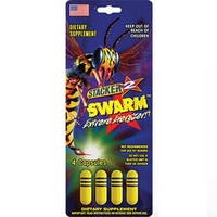 STACKER 2 SWARM EPHEDRA FREE