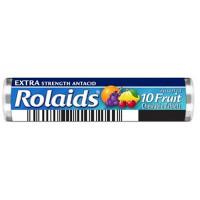 ROLAIDS EXTRA-STRENGTH FRUIT