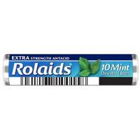 ROLAIDS EXTRA-STRENGTH MINT