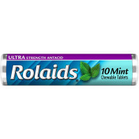 ROLAIDS ULTRA STRENGTH MINT