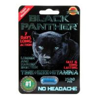 BLACK PANTHER - GENERIC