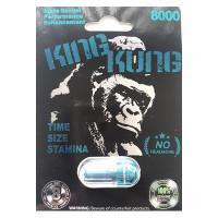 KING KONG 8000 BLUE