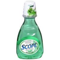 SCOPE ORIGINAL MINT