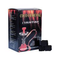 DEEZER COCO CHARCOAL 1KG